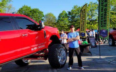 April 10th Car Show